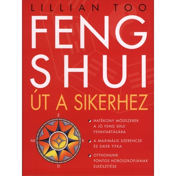 Lillian too feng shui t a sikerhez gabo online for Lillian too feng shui