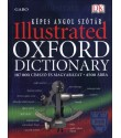 Képes angol szótár /Illustrated Oxford Dictionary