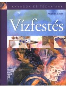 Scott Marilyn: Vízfestés