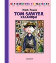 Twain, Mark: Tom Sawyer kalandjai