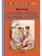 Mark Twain: Tom Sawyer léghajón – Tom Sawyer, a detektív