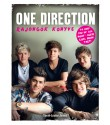Sarah-Louise James: One Direction rajongók könyve