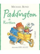 Bond, Michael: Paddington a kertben