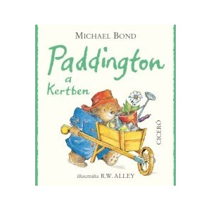 Michael Bond: Paddington a kertben