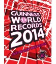 Guinness World Records 2014 - Életre kelt rekordok