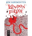 Ben Aaronovitch: London folyói