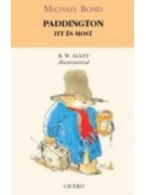 Michael Bond: Paddington itt és most