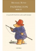 Bond, Michael: Paddington besegít