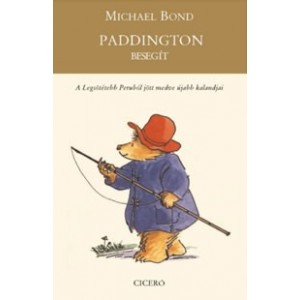 Michael Bond: Paddington besegít