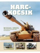 Michael Green - James D. Brown - Christophe Vallier: Harckocsik