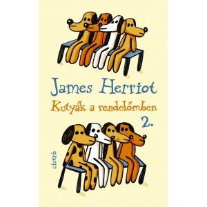 James Herriot: Kutyák a rendelőmben 2.