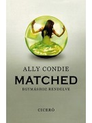 Condie, Ally: Matched - Egymáshoz rendelve