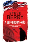 Steve Berry: A Jefferson–kód