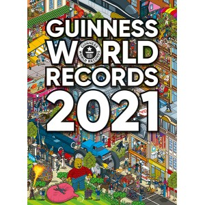 Craig Glenday (főszerk.): Guinness World Records 2021