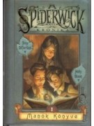 Tony DiTerlizzi – Holly Black: A Spiderwick Krónika 1. Manók könyve