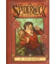 DiTerlizzi, Tony – Black, Holly: A Spiderwick Krónika 2. A varázskő