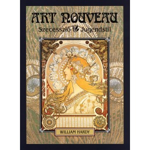 William Hardy: Art Nouveau